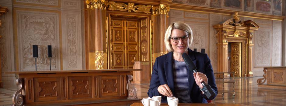 Augsburgs OB-Kandidaten stellen sich unseren 5 Kurzen