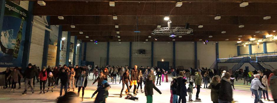 Wie geht es mit der Mainzer Eissporthalle weiter?