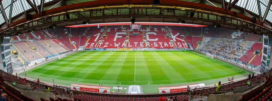 Mainzer Fans erhalten weitere Pokal-Tickets
