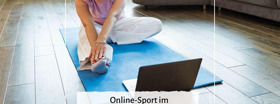 Online-Sport im Herzebrocker SV