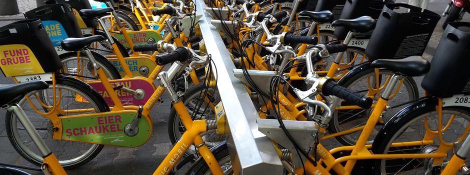 Warum die MVG-Räder in den Stationen feststecken