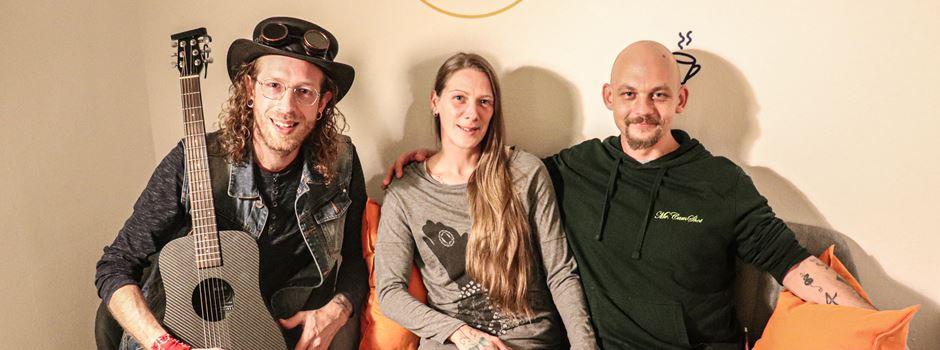 Niemals Aufgeben – Regionale Musiker schreiben Charity Song