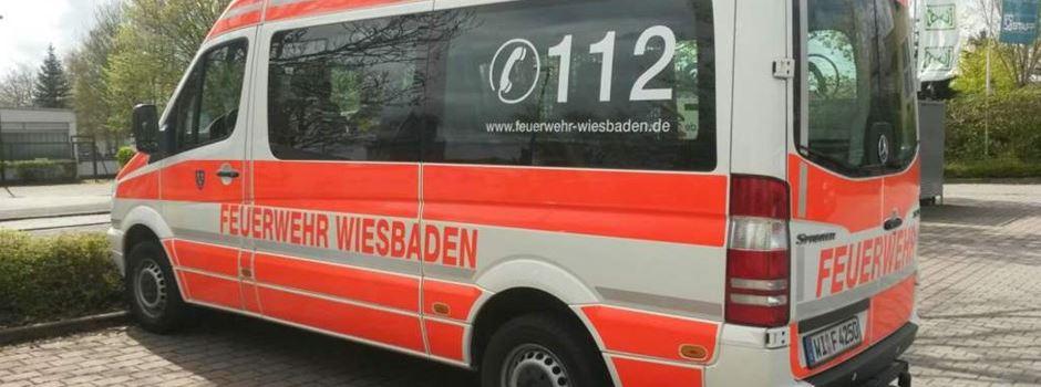Grillunfall führt zu Gebäudebrand in Fritz-Kalle-Straße