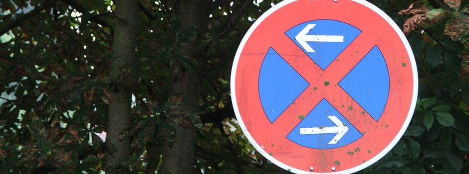 Gegen Dieselfahrverbote: Parken auf dem zweiten Ring verboten