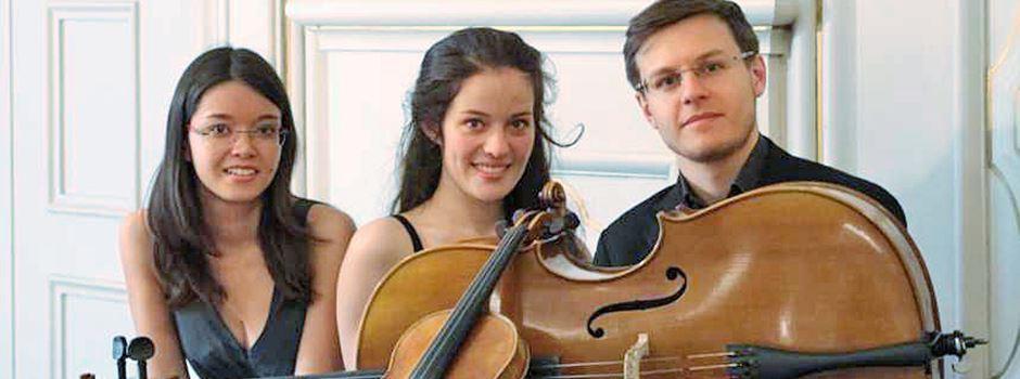 Konzert: Accio-Trio