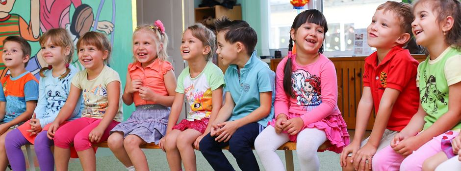 Kinderkulturtage in Gersthofen - für jeden was dabei