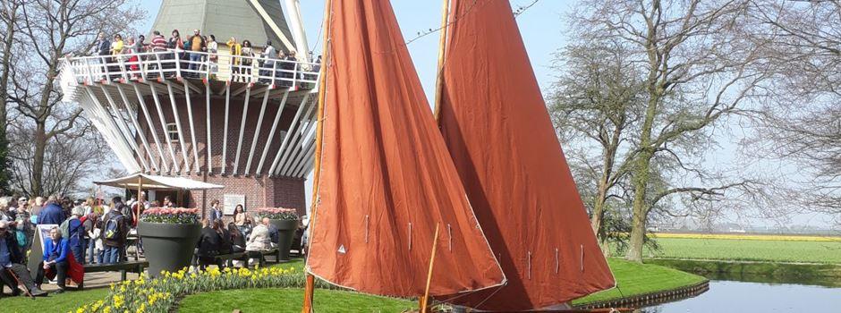 Ausflugstipp in unsere Partnergemeinde Steenwijkerland