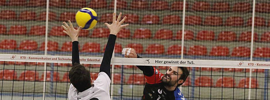 TuS Mondorf empfängt FC Schüttorf 09 - Sonntag folgt Pokal