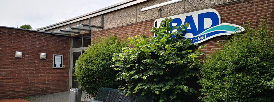 Helmut-Loos-Bad öffnet wieder