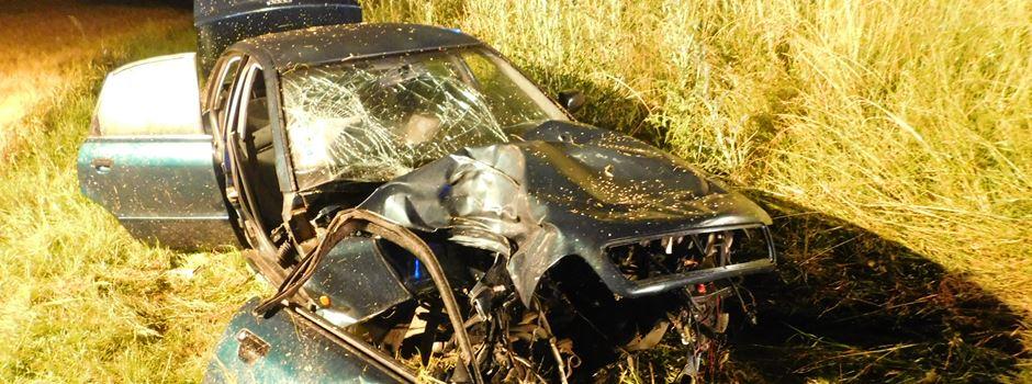 Mainzerin bei Unfall schwer verletzt