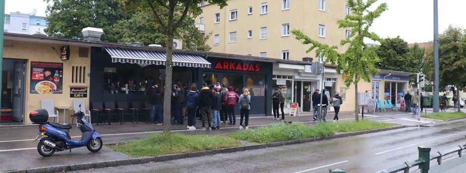 Arkadas Döner eröffnet weiteren Laden
