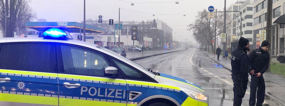 Update: Justizzentrum nach Bombendrohung wieder freigegeben