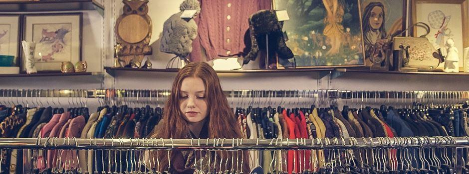 Warum wir den Fashion-Flohmarkt besuchen sollten