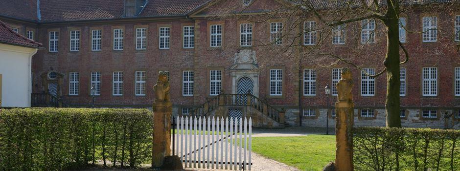 """Sonderausstellung """"Die Kirchen des Wiedenbrücker Landes und das alte Bistum Osnabrück"""""""