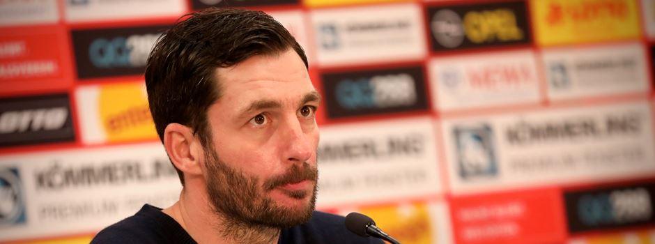 Bericht: Neuer Job für Sandro Schwarz