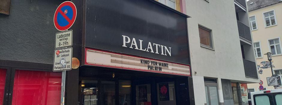 """Wird das """"Palatin""""-Gebäude abgerissen? Das sagt der neue Eigentümer"""