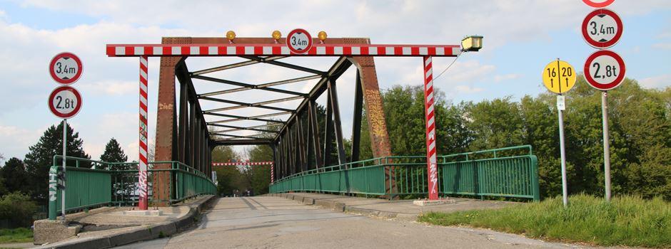 Hiobsbotschaft für Bauern: WSA begrenzt Brücke auf 2,50m Durchfahrtshöhe