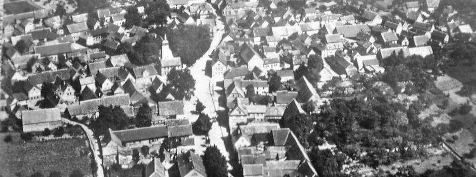 Der Heimat- und Geschichtsverein Dalheim informiert