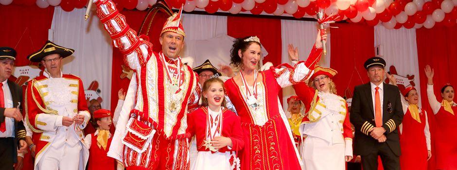 Ranzeler Prinzenpaar proklamiert