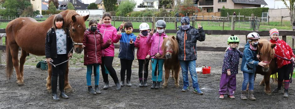 Schlechte Aussichten für die Ponyinsel in Mondorf