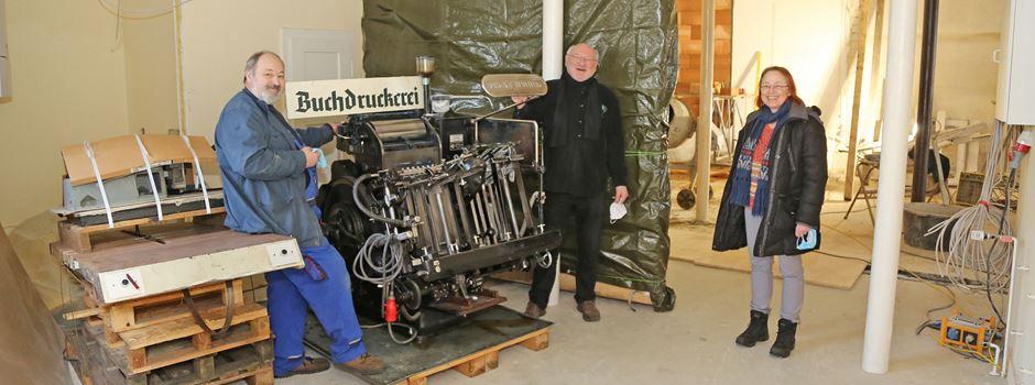 """Guddi"" erhält ""Heavy Metal"" aus Heidelberg"