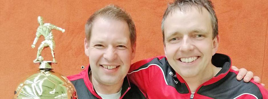 Fairplay-Pokal für Soltauer Kicker