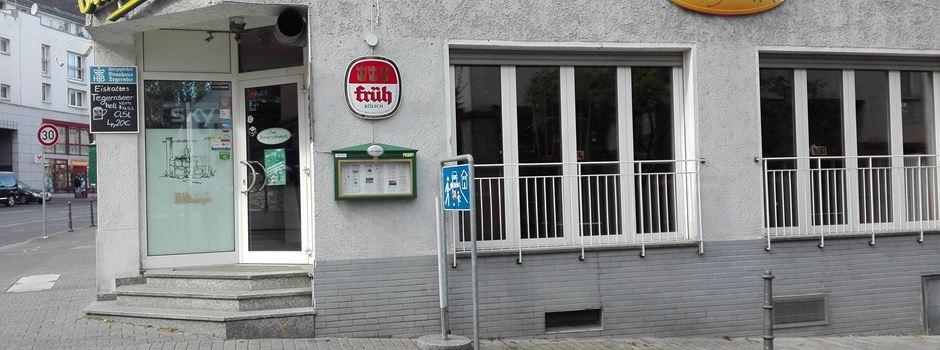 Nach Polizistenfeier: Altstadt-Wirt erstattet Selbstanzeige