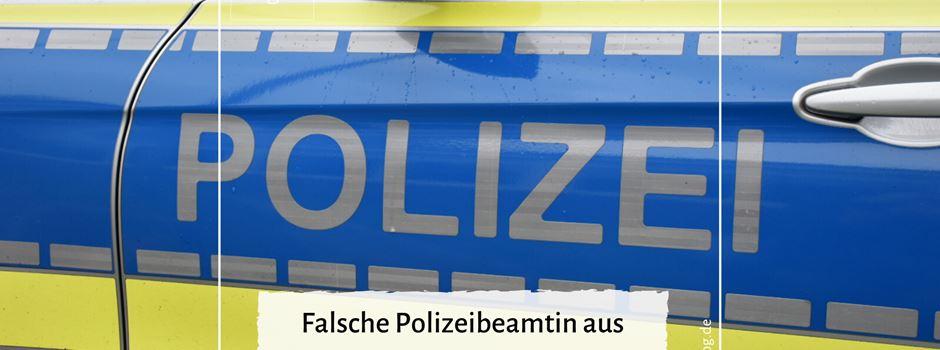 Falsche Polizeibeamtin aus Herzebrock-Clarholz aufgeflogen