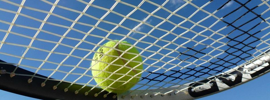 Tennissport in der Coronakrise