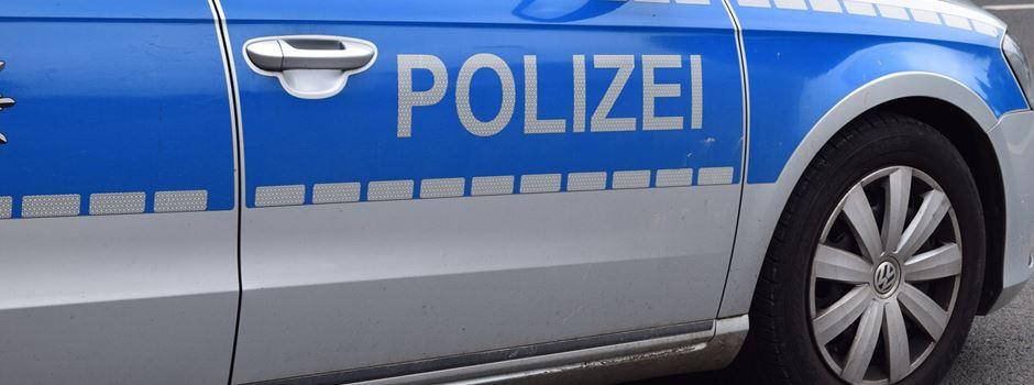 Einbruch in Wohnhaus an der Marienfelder Straße