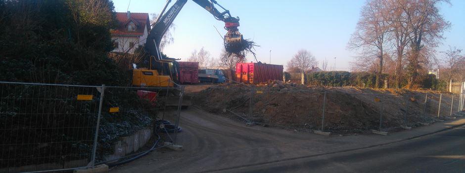Was entsteht auf dem Jägerhaus-Grundstück in Hechtsheim?