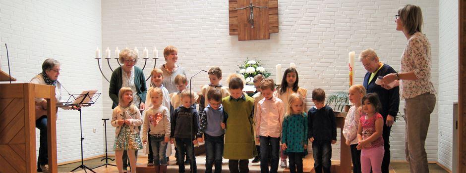 Familiengottesdienst in Stübeckshorn