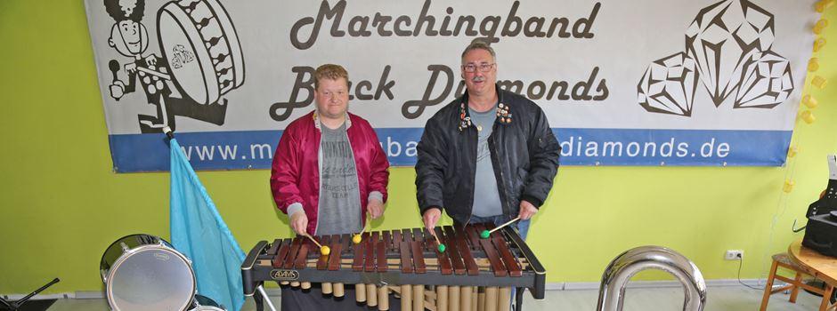"""Musikerfrühschoppen und """"offenes Haus"""""""