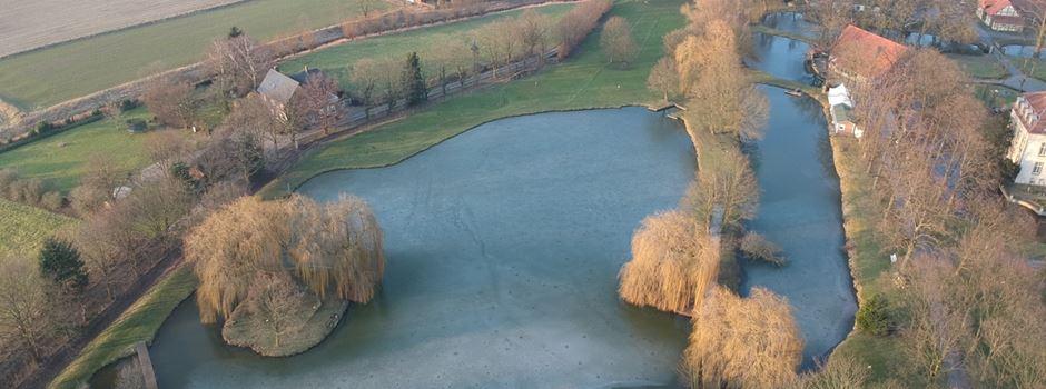 Gemeindewerke Herzebrock-Clarholz fragen Interesse an Trinkwasserversorgung im Ortsteil Möhler ab