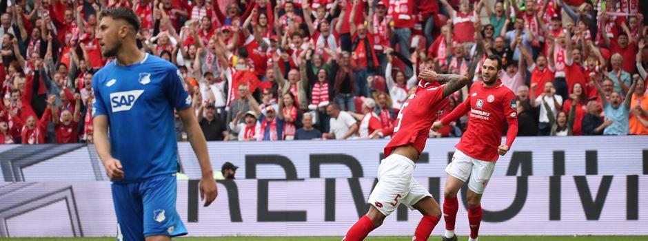 Mainz 05: So sieht der Spielplan für die kommende Saison aus