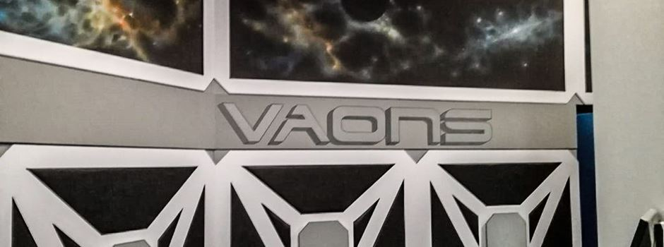 VAons – Deutschlands erstes Virtual Reality Escape Game