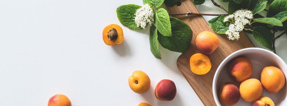 Rezepte, die uns im Sommer beim Abkühlen helfen