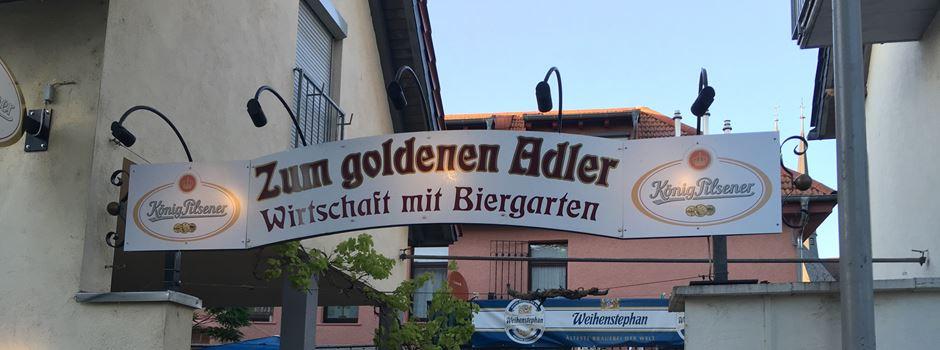 """Warum das Restaurant """"Zum goldenen Adler"""" schließt"""