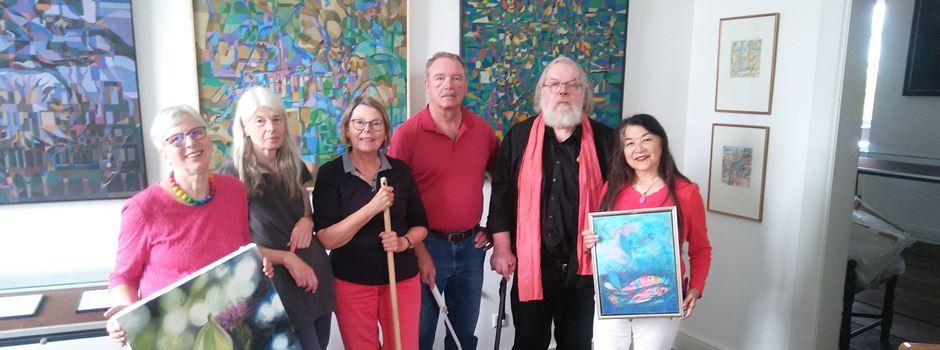 Verein Kulturlandschaft Samtholz-Sundern Brock feiert sein 25-jähriges Jubiläum