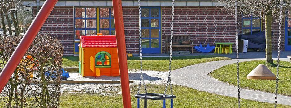 Kindertageseinrichtungen - Kreis plant Ausbau auch in Herzebrock-Clarholz