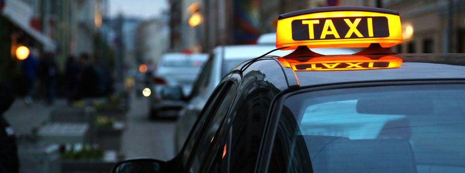 Betrunkener (39) will Taxirechnung mit Drogen bezahlen