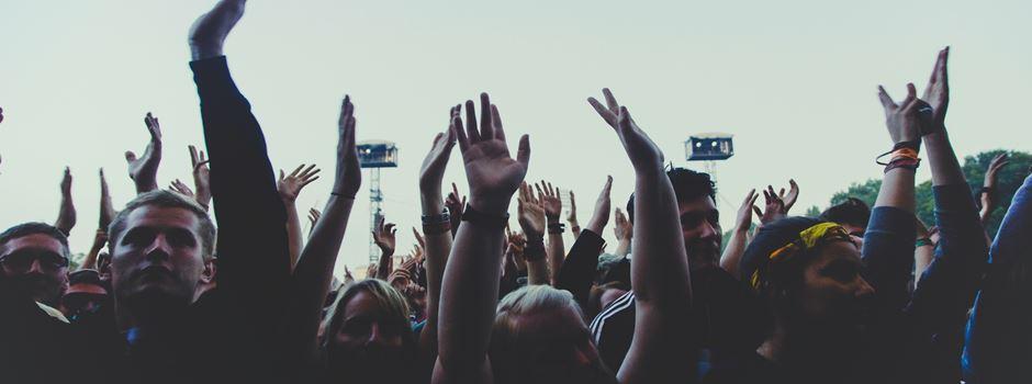 Hallo Kö und Sonnentanz – 8 Hallo-Tipps fürs Wochenende