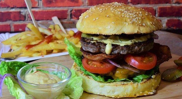 Burger-Liebe: 9 Augsburger Burger, die du probiert haben musst
