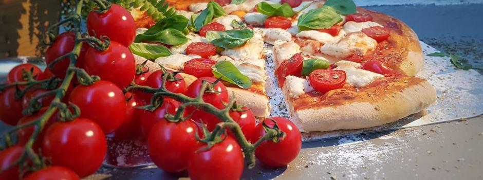 Vegane Pizzeria eröffnet in Mainz