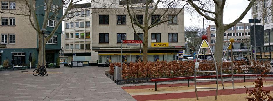 Wochenende in Mainz: Nicht alle halten sich an das Kontaktverbot