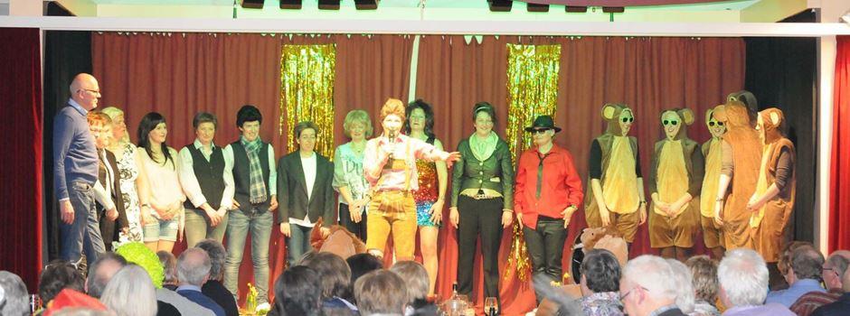 Theatergruppe der KFD St. Laurentius setzt 2018 aus