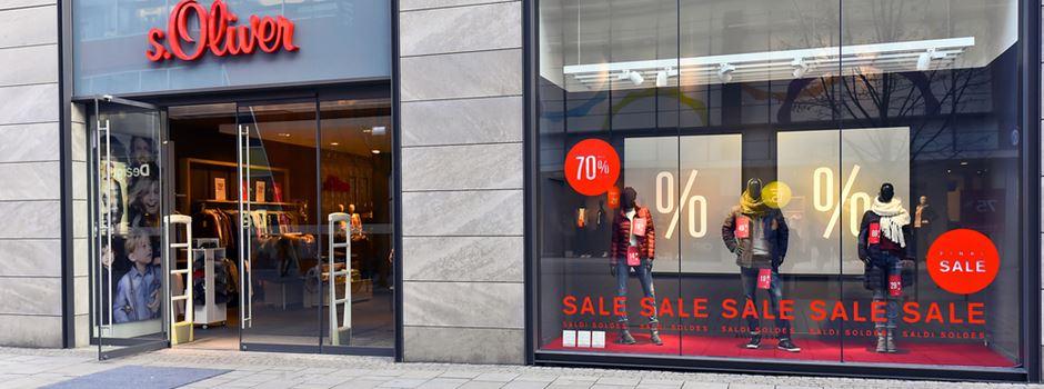 fashion style los angeles popular brand Warum die s.Oliver-Filiale in der Fußgängerzone schließt