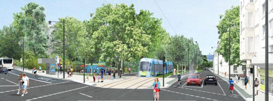 Mende nimmt Stellung zu Vorwürfen von Citybahn-Gegnern