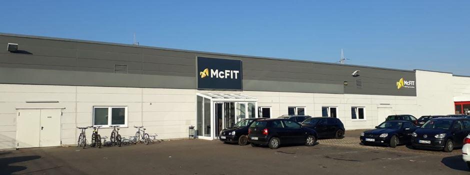 """Ordnungsamt macht Outdoor-""""McFit"""" wieder dicht"""