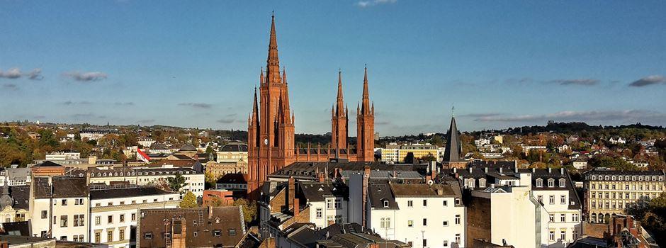 Drei kuriose Geschichten aus Wiesbaden